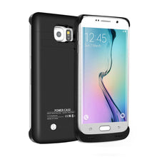 Load image into Gallery viewer, 4200mAh Battery Case for Samsung Galaxy S6