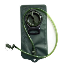 Load image into Gallery viewer, 2L Bladder Water Bag Hydration Backpack