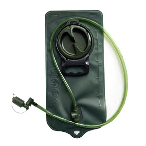 2L Bladder Water Bag Hydration Backpack