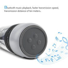 Load image into Gallery viewer, Music Fitness Water Bottle Wireless Speaker Outdoor Sports Waterproof USB Charge
