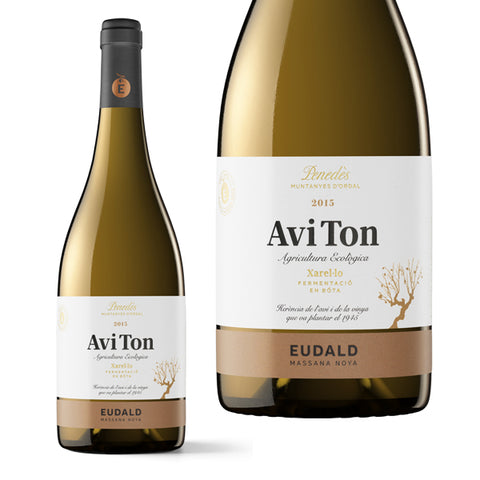 Avi Ton 2015 - Botella 75cl