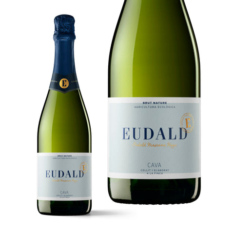 EUDALD Brut Nature - Bot 75cl