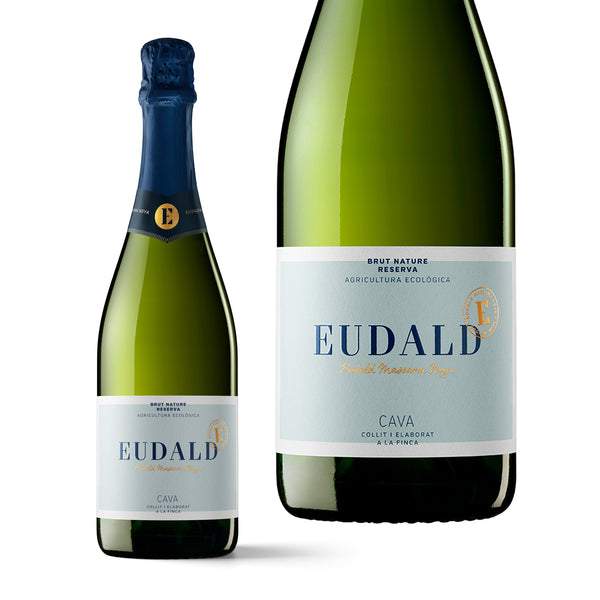 EUDALD Reserva Brut Nature -  Bot 75cl