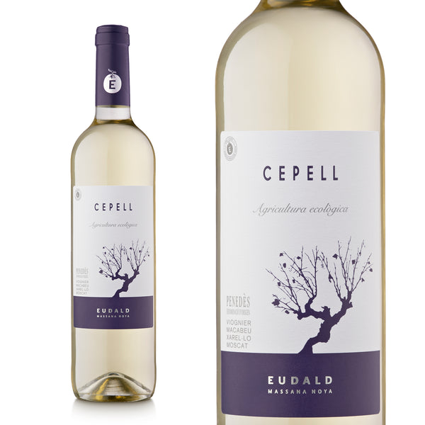 Cepell Blanc 2019 - Bot 75cl