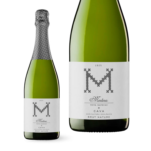 Martina Brut Nature - Bot 75cl