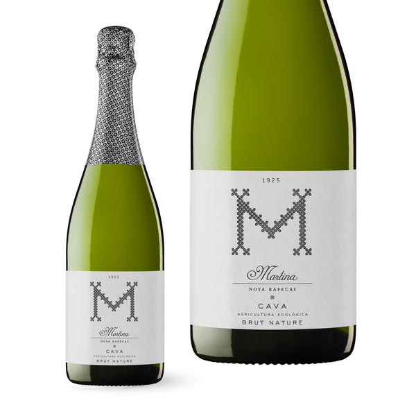 Martina Brut Nature - Caixa de 6