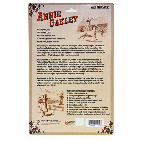 Annie Oakley (Action Figure)