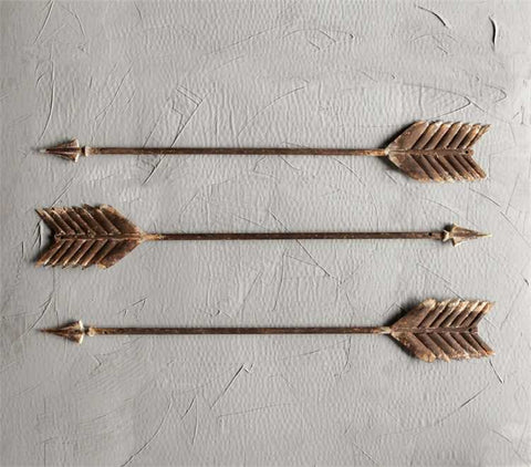 Arrow (Large Rustic)