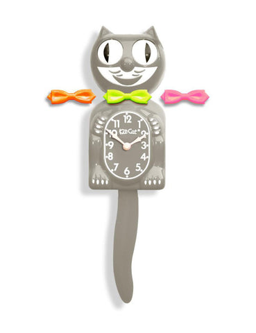 Kit-Cat Clock (Gentleman Full Size) Modern Art