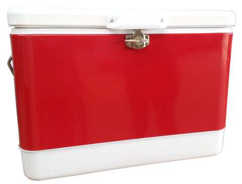 Safari Style Cooler Box