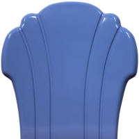 Parklane (Shell Backed) Lawn Chair Set