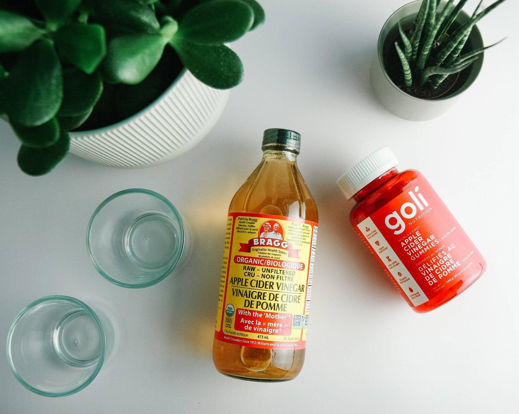 How to Use Apple Cider Vinegar for Weight Loss: This is How it Works