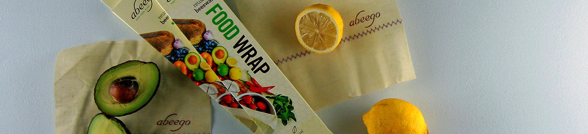 Abeego Food Wrap