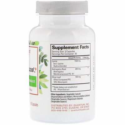 Buy Quantum Super Immune+ Power Formula at Pure Feast