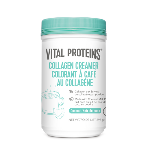 Buy Vital Proteins Collagen Creamer Coconut at Pure Feast