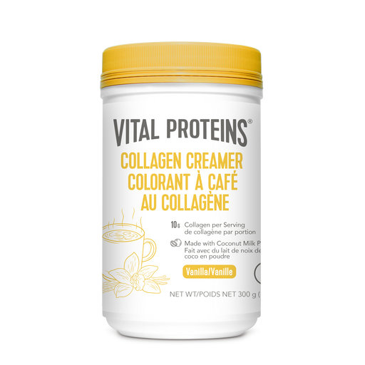 Buy Vital Proteins Collagen Vanilla Creamer at Pure Feast