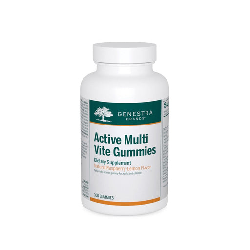 Buy Genestra Active Multi Vite Gummies at Pure Feast