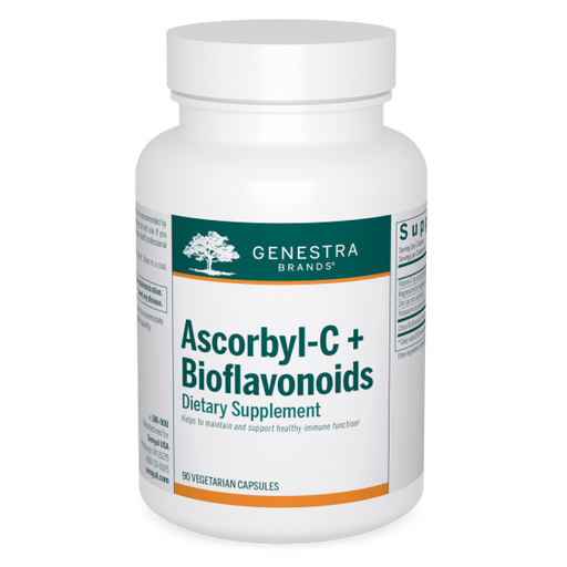 Buy Genestra Ascorbyl-C + Bioflavonoids at Pure Feast