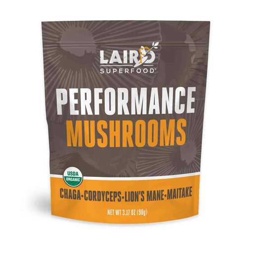 Buy Laird Superfood Performance Mushrooms at Pure Feast