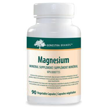 Buy Genestra Magnesium at Pure Feast