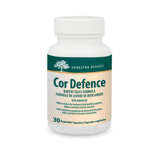 Buy Genestra Cor Defence at Pure Feast