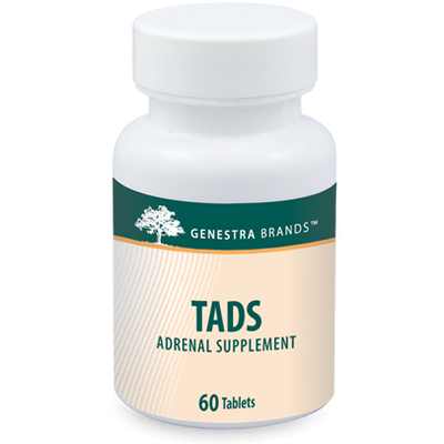 Buy Genestra TADS Adrenal Supplement at Pure Feast