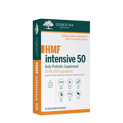 Buy Genestra HMF Intensive 50 at Pure Feast