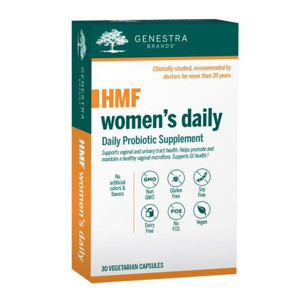 Buy Genestra HMF Women's Daily at Pure Feast