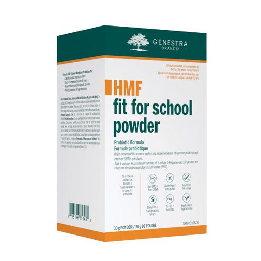Buy Genestra HMF Fit for School Powder at Pure Feast
