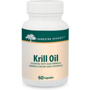 Buy Genestra Krill Oil at Pure Feast