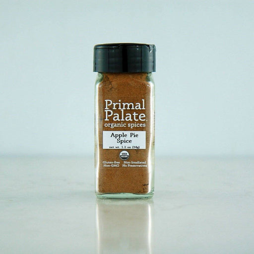Primal Palate Organic Apple Pie Spice Blend at Pure Feast
