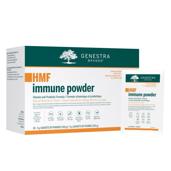 Buy HMF Immune Powder at Pure Feast