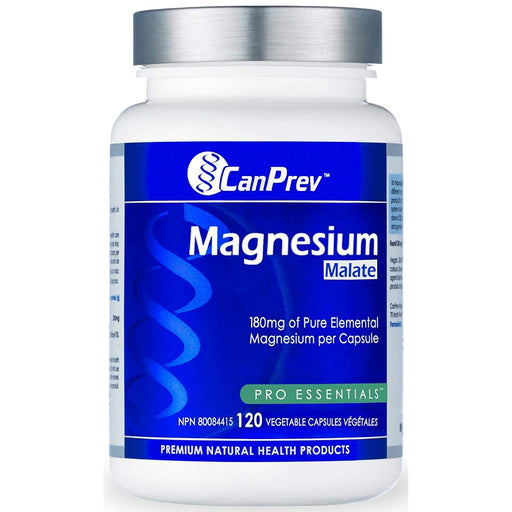 Buy CanPrev Magnesium Malate at Pure Feast