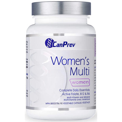 Buy CanPrev Women's Multi-Vitamin at Pure Feast