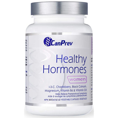 Buy CanPrev Healthy Hormones at Pure Feast