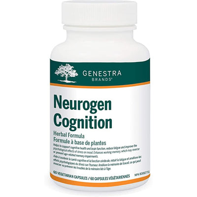 Buy Genestra Neurogen Cognition at Pure Feast