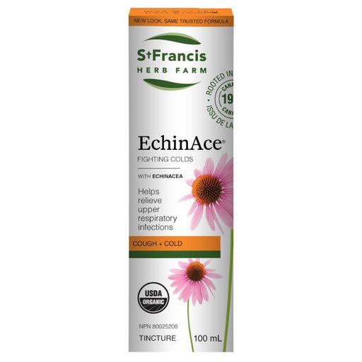 Buy St. Francis Herb Farm EchinAce at Pure Feast