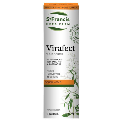 Buy St. Francis Herb Farm Virafect at Pure Feast