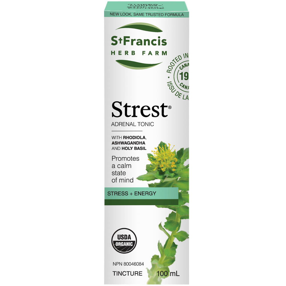 Buy St. Francis Herb Farm Strest at Pure Feast