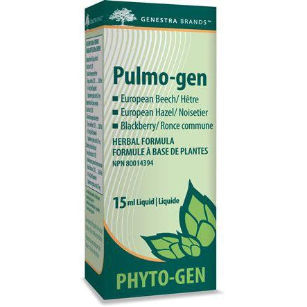 Buy Genestra Pulmo-gen at Pure Feast