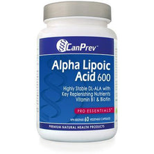Buy CanPrev Alpha Lipoic Acid at Pure Feast