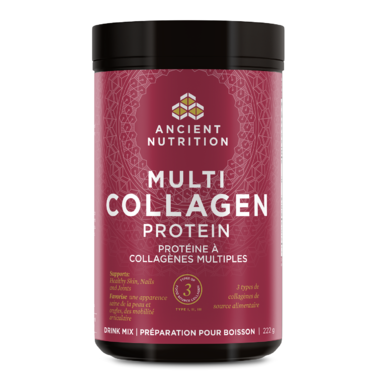 Ancient Nutrition Multi Collagen Protein Pure at Pure Feast