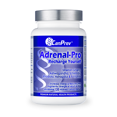 CanPrev Adrenal Pro Recharge Yourself