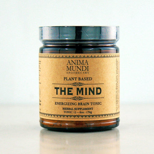 Buy Anima Mundi The Mind: Adaptogenic Brain Tonic at Pure Feast