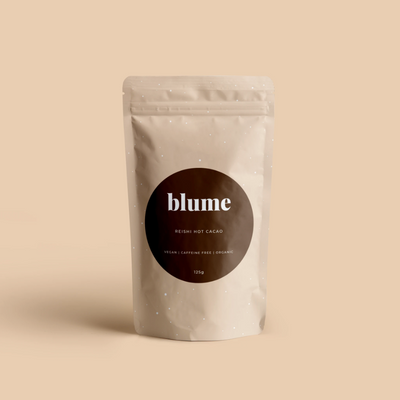 Buy Blume Reishi Hot Cacao at Pure Feast