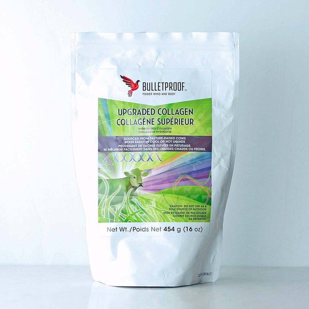 Buy Bulletproof Upgraded Collagen online in Canada at Pure Feast