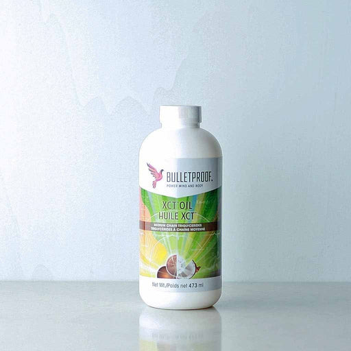 Buy Bulletproof XCT Oil online in Canada at Pure Feast