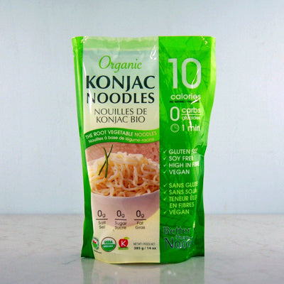 Buy Better Than Foods Organic Konjac Noodles at Pure Feast
