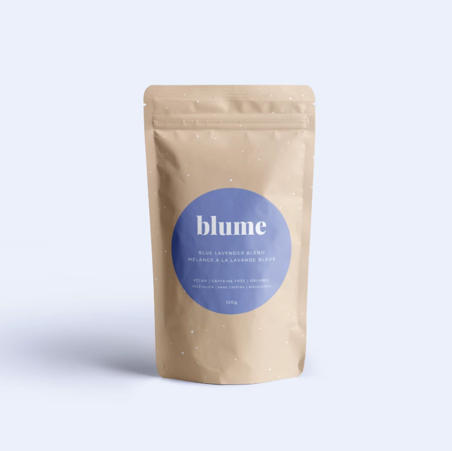Buy Blume Blue Lavender Blend at Pure Feast