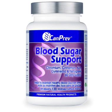 Buy CanPrev Blood Sugar Support at Pure Feast